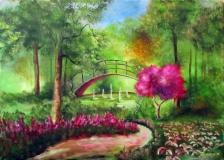 krajinomalba_zahrada_ve_victorii_gozo_50x70